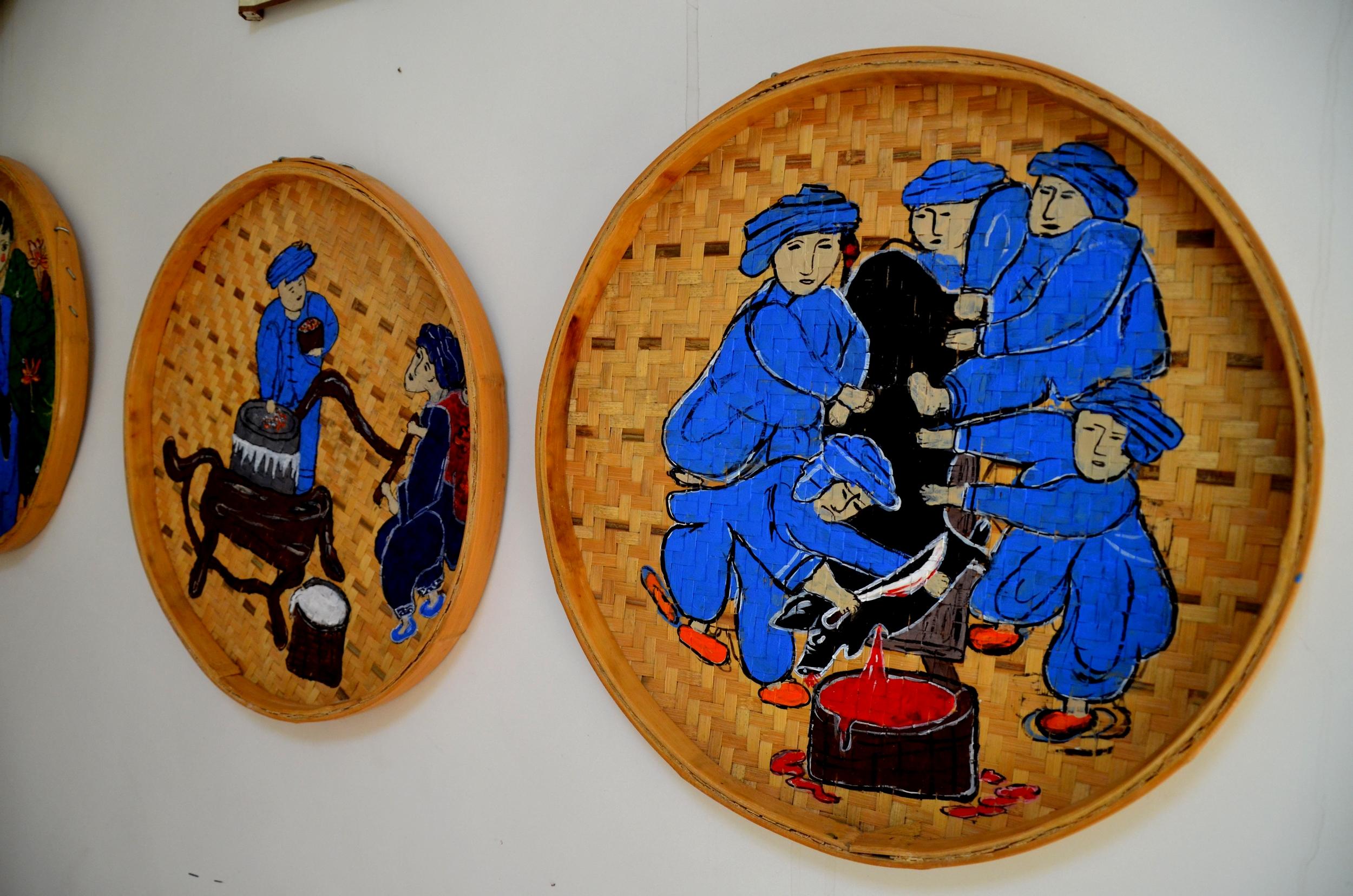 """三月三""""民族文化节"""