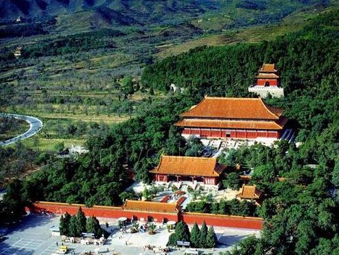 别墅图:北京明十三陵二环资料北京小区图片