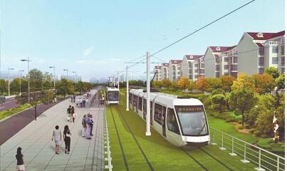 公共自行车交通将向全省各个省辖市推广