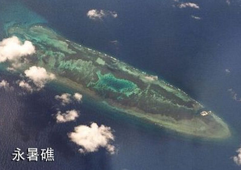 原题:中国距离另一条南海飞机跑道有多近?