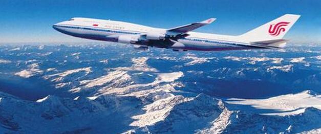 万架次航班中有1次重大事故
