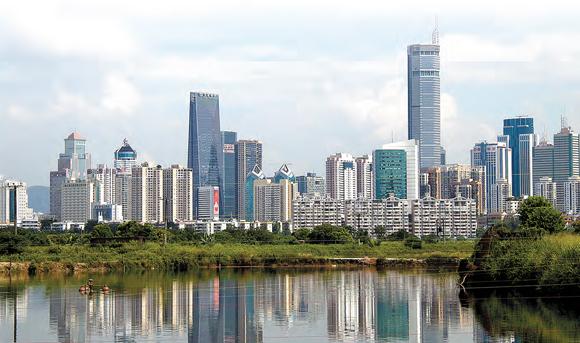 深圳大学产业经济研究中心主任魏达志对本报表示