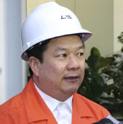 中石油原总经理廖永远被最高检立案侦查