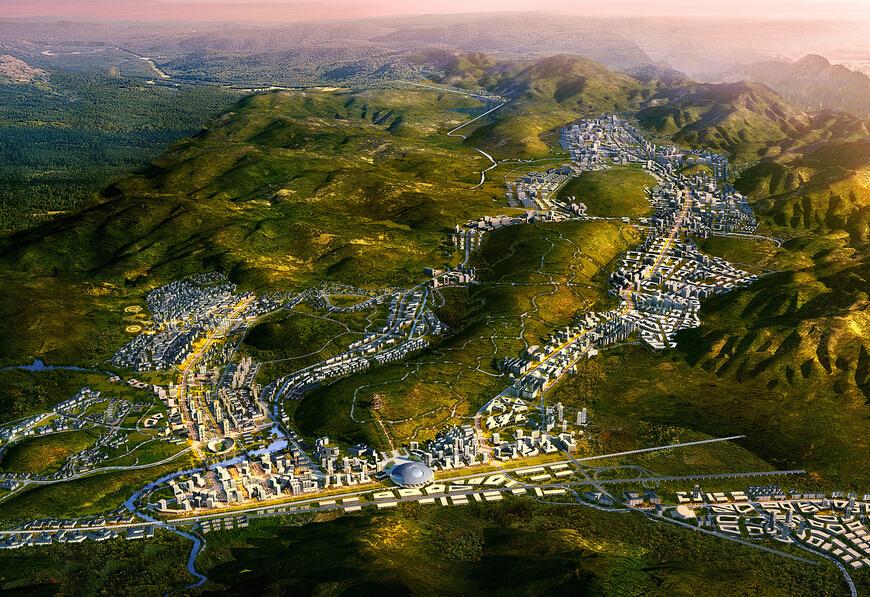 设立在黔东南州的贵州侗乡大健康产业示范区,是贵州首个以民族文化图片