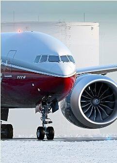 波音将推出公司史上最大飞机 机翼可折叠