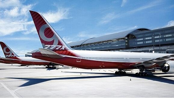 波音将推出公司史上最大飞机