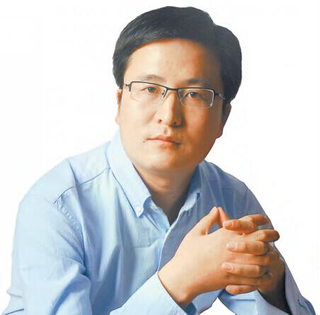 宋清辉:传统产业要大胆转型-香港商报