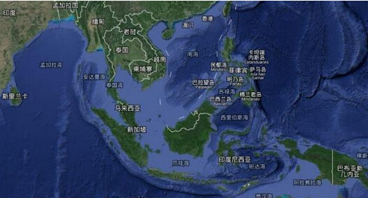中菲南海争议声明