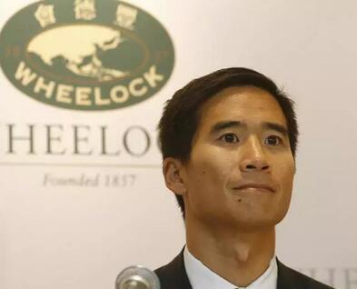 特首选战 | 香港四大家族发话 李嘉诚明言