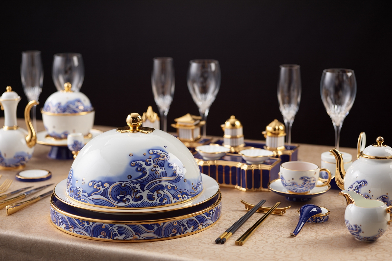 茶具主题宴会设计方案