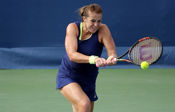 维斯尼娜以及拉脱维亚好手塞瓦斯托娃正式入围并确定参赛.