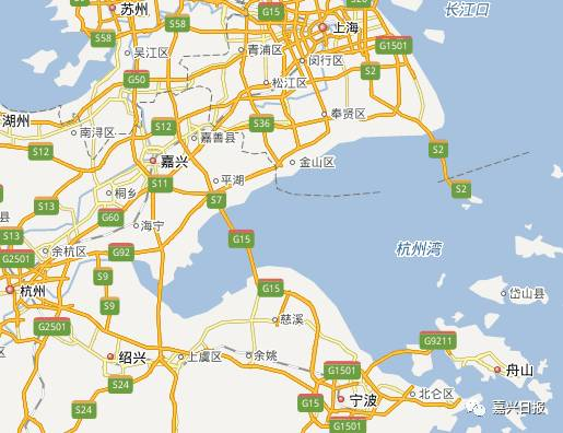 国第二个湾区 路线图公布