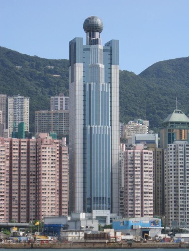 香港中联办_中联办本周末开放公众参观-香港商报