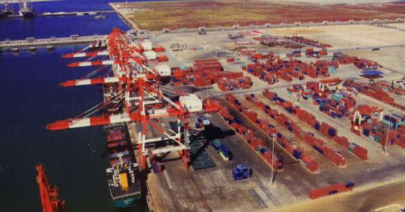 营口港gdp_PPC开发模式与湾区经济 中 港产城发展经验与国外经典案例