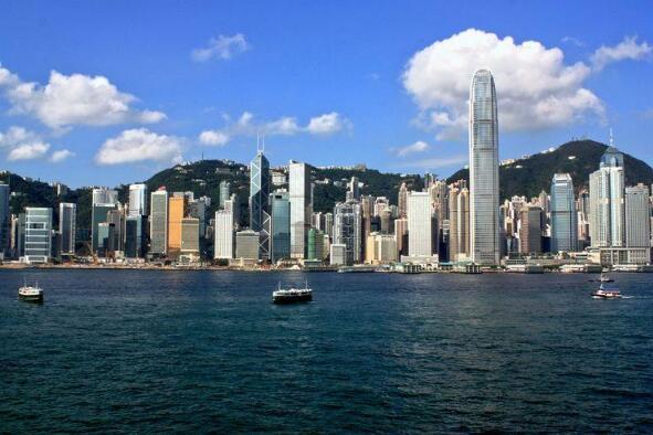 2019年经济自由度指数_全球经济自由度指数 香港连续19年蝉联榜首