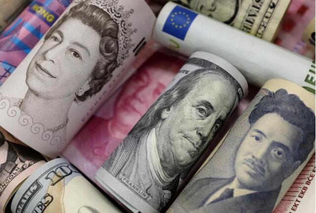 美元霸权正成为全球应对新冠危机的阻碍?