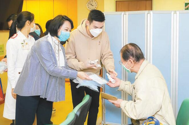 东华推第2阶段抗疫措施