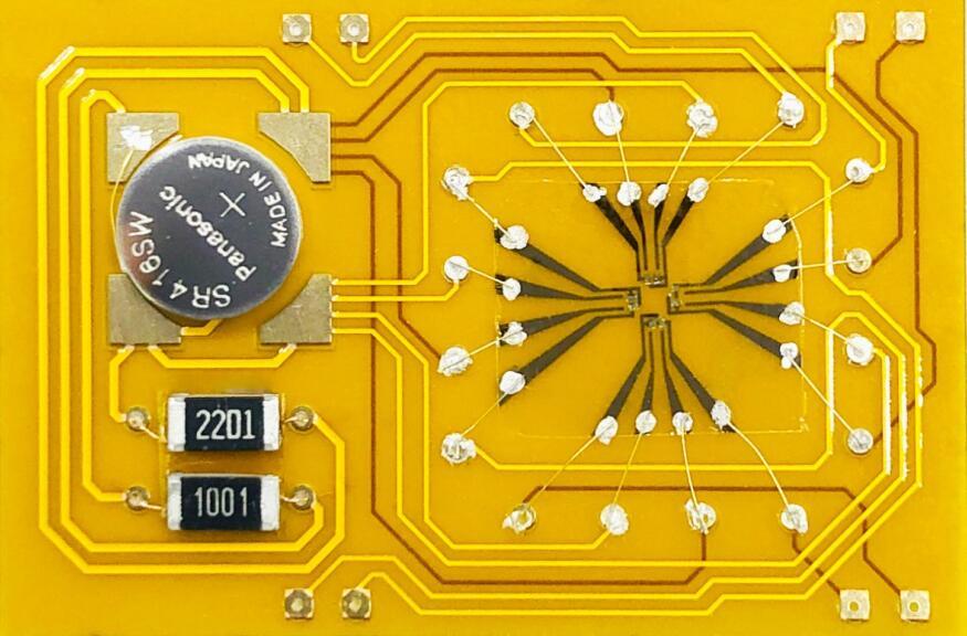 港大機械工程團隊研發嶄新可穿戴 心電圖傳感器偵測心房顫動