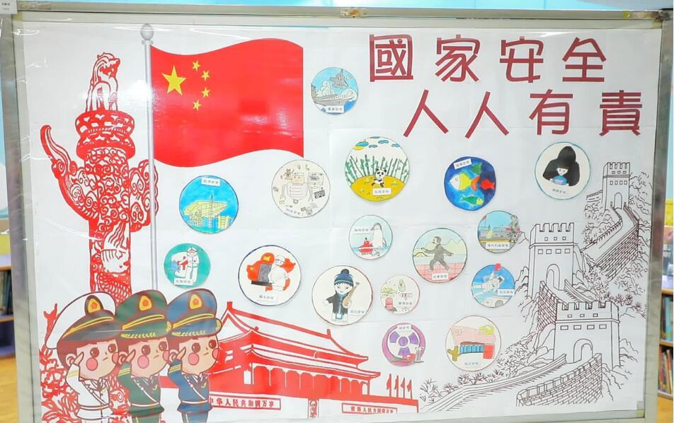 教育局局長楊潤雄接受商報專訪 國民國安教育十分迫切