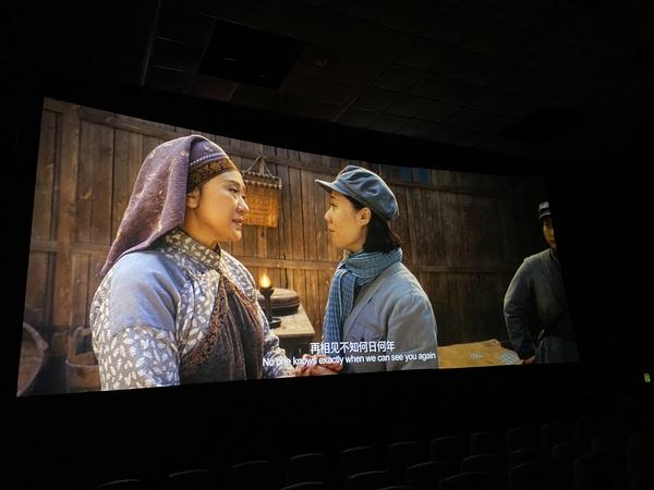 紫荊文化牽頭舉行《百年歷程‧百場影展》 13套電影展現建黨百年歷史畫卷