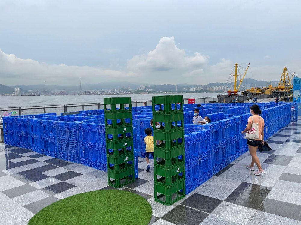 有片 | 發展局:積極探索海濱設計和管理模式