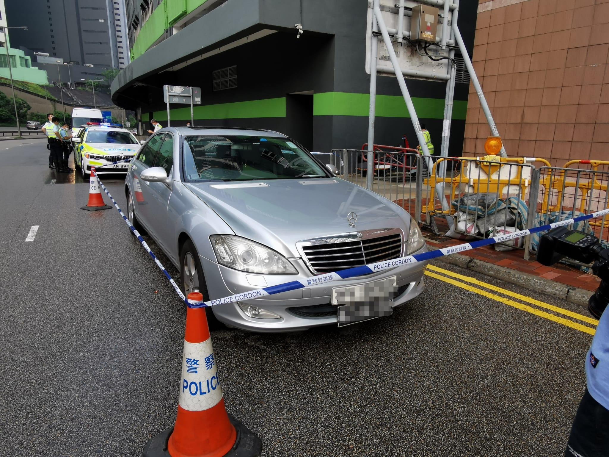 警方打擊藥駕及酒後駕駛行動19人涉酒駕被捕