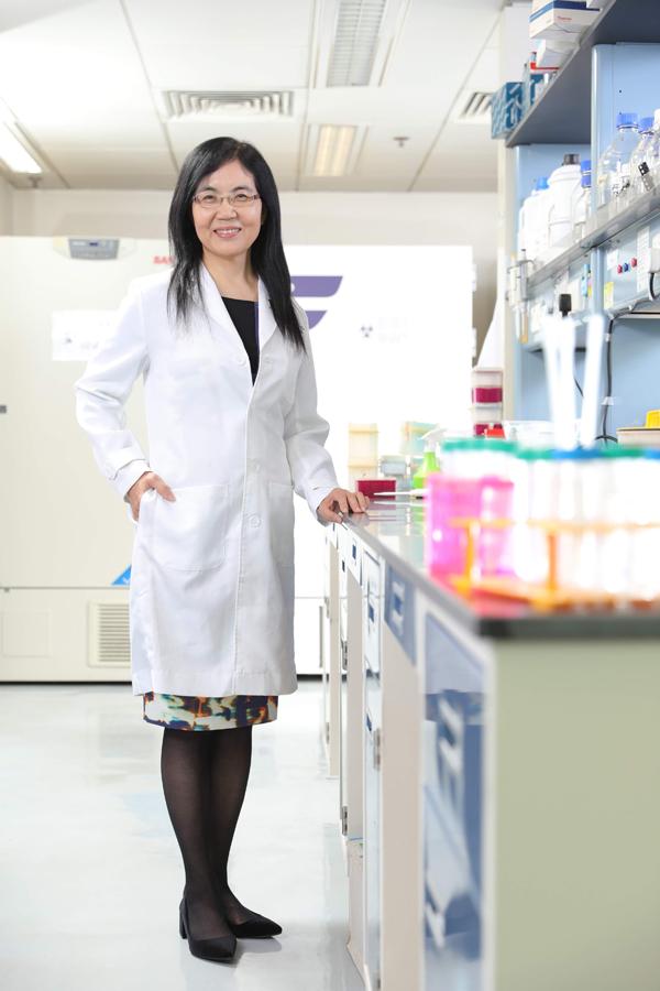 胃腸肝研究亞洲第一成績斐然 中大開創大腸癌無創診斷