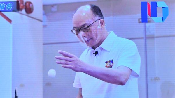 葉劉淑儀:新民黨已站穩陣腳 成為建制派中堅分子