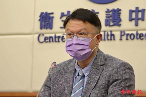 科學委員會建議A組地區以外抵境人士酒店檢疫期減至14日並加7日監測