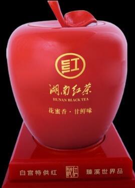 湘品出湘_港媒高层茶界名流对话湖南红茶